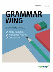 Grammar Wing Intermediate vol. 2