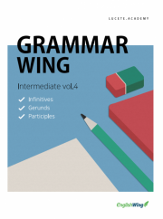 Grammar Wing Intermediate vol. 4