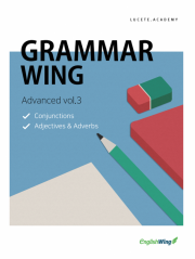 Grammar Wing Advanced vol. 3