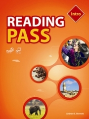 Reading pass Intro