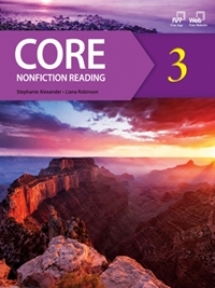 CORE Nonfiction Reading 3