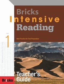 Bricks Intensive Reading 1 : Student Book