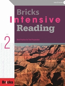 Bricks Intensive Reading 2 : Student Book