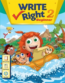Write Right Beginner 2