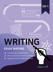 Junior Wing for you Writing Essay 3 Vol. 1
