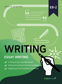 Junior Wing for you Writing Essay 2 Vol. 2