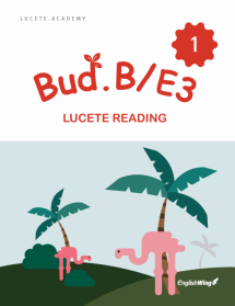 LUCETE Reading Bud B/E3 1