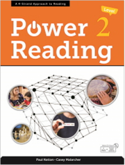 Power Reading 2