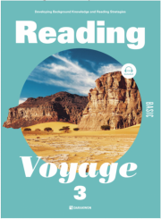 Reading Voyage BASIC 3